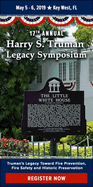 17th Annual Harry S. Truman Legacy Symposium