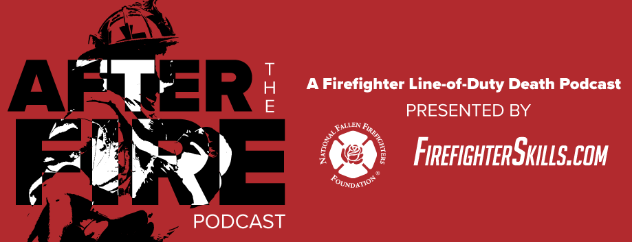 After the Fire Podcast